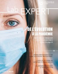 LabExpert VOL. 1 No.2