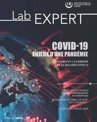 LabExpert VOL.1 No.1