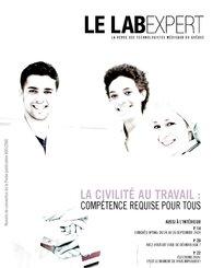 Le LabExpert VOL.11 No.1