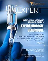 LabExpert VOL.2 No.1